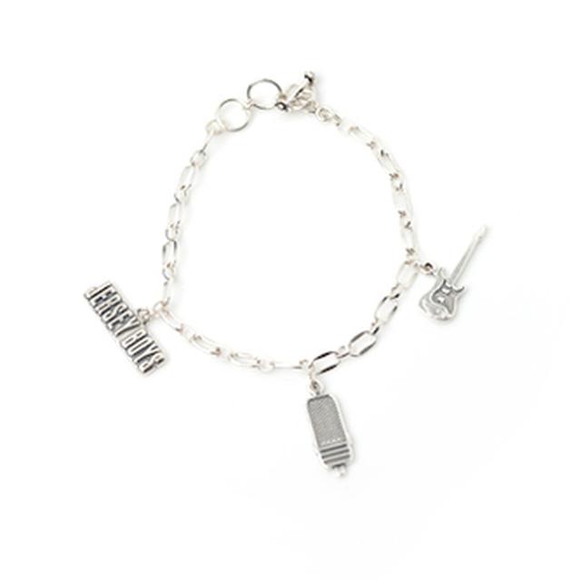 Jersey Boys Charm Bracelet