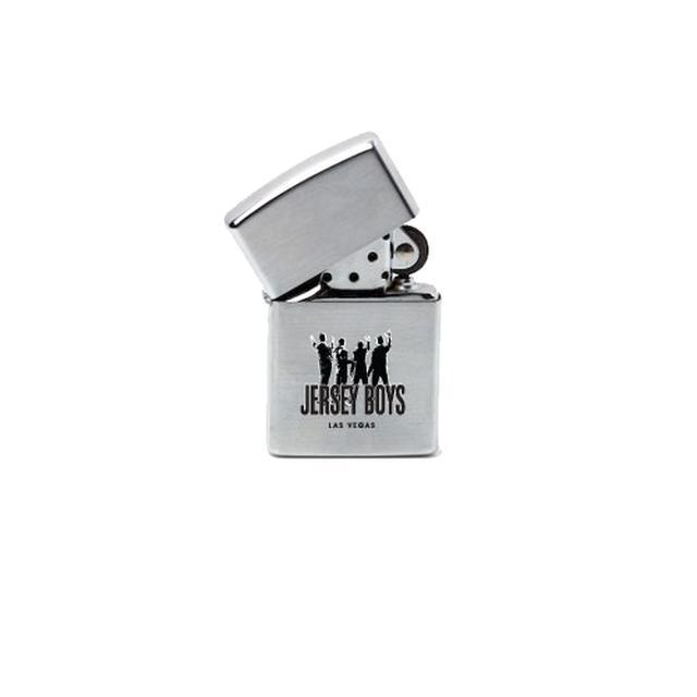 Jersey Boys Lighter