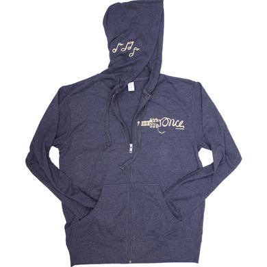Once Logo Hoodie