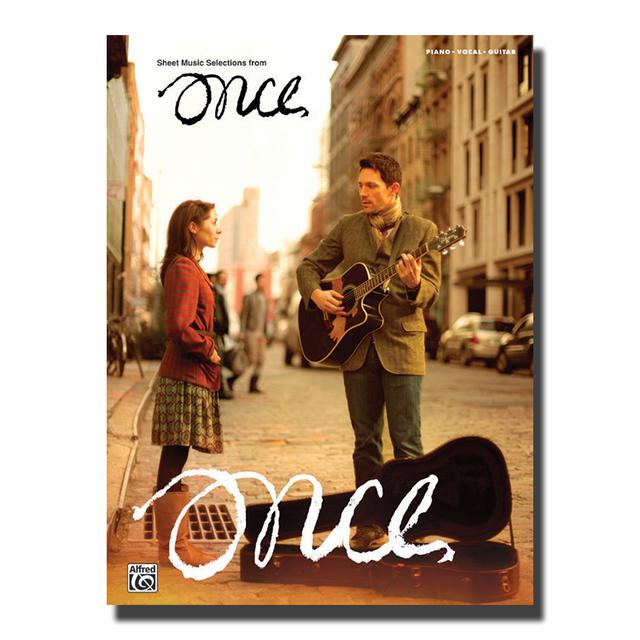 Once Sheet Music
