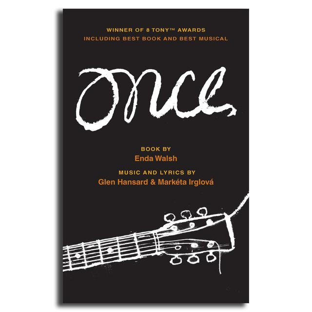 Once Script Book