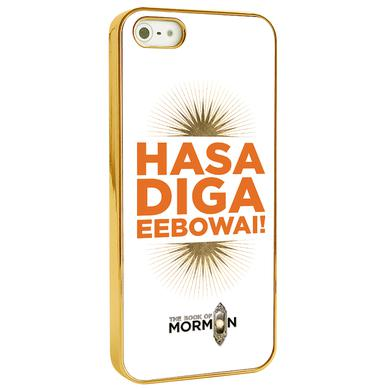 Book Of Mormon Iphone 6 Case
