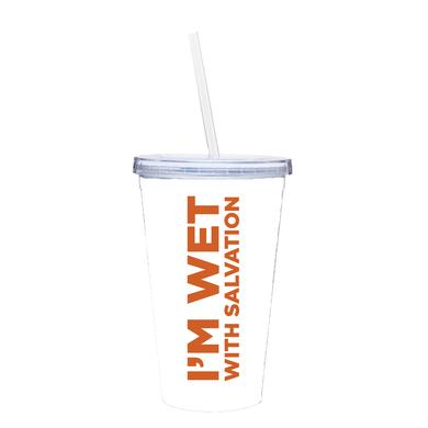 Book Of Mormon Salvation Tumbler