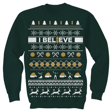 Book Of Mormon Ugly Holiday Sweater pullover