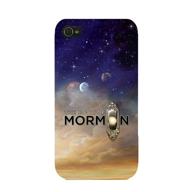 Book Of Mormon iPhone 5 Case