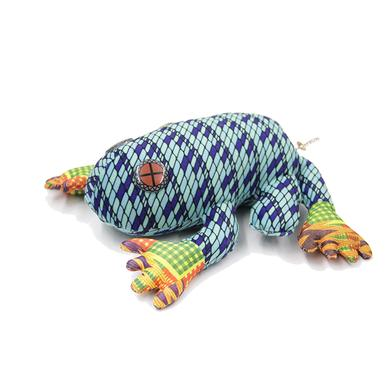 Book Of Mormon Plush Frog