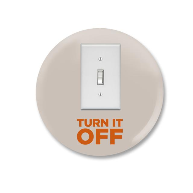 Book Of Mormon Turn It Off Button