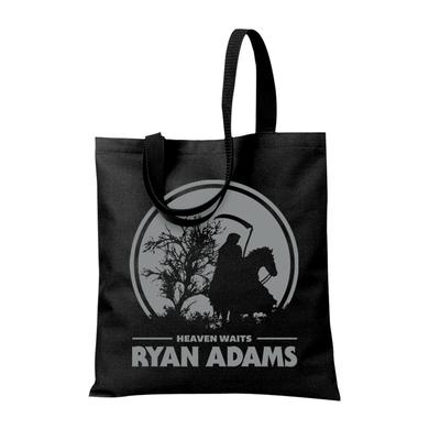 Ryan Adams Horseman Black Tote Bag