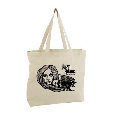Ryan Adams Superstition Tote Bag