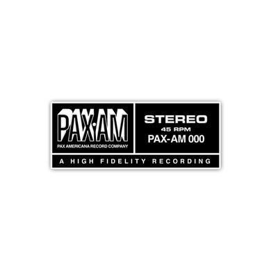 Ryan Adams PaxAm Enamel Pin