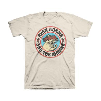 Ryan Adams Grateful Cat Tee
