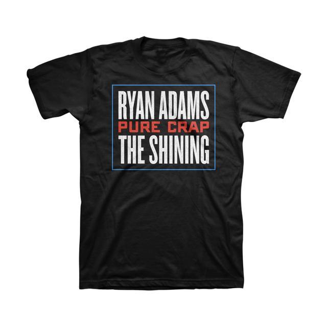 Ryan Adams Pure Crap Tee