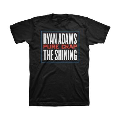 Ryan Adams Pure Crap Tee