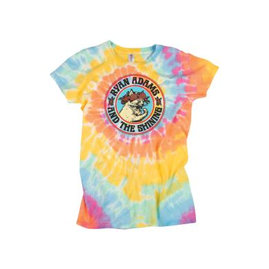 Ryan Adams Grateful Cat Women's Tee