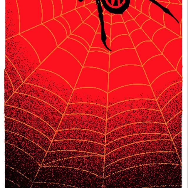 Ryan Adams XPoNential Festival Show Poster (7/22/16)