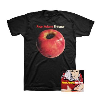 Ryan Adams Prisoner + Tee Bundle