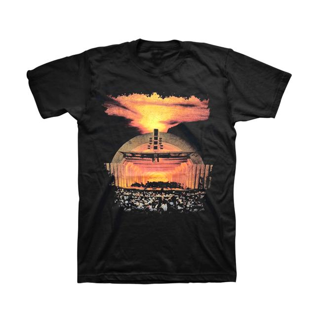 My Morning Jacket At Dawn Tee