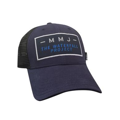 My Morning Jacket The Waterfall Project Trucker Hat