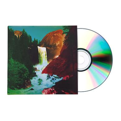 My Morning Jacket The Waterfall CD