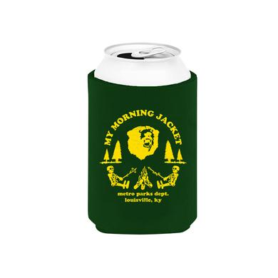 My Morning Jacket Metro Parks Koozie