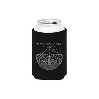 My Morning Jacket Gorge Koozie