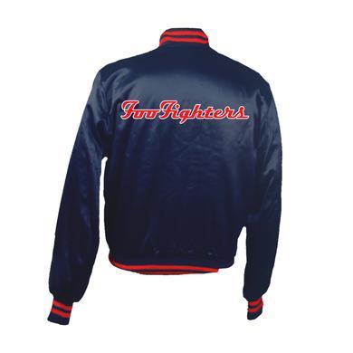 Foo Fighters Fenway Satin Jacket