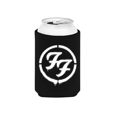 Foo Fighters Rock's Not Dead Koozie