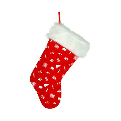 Foo Fighters Christmas Stocking
