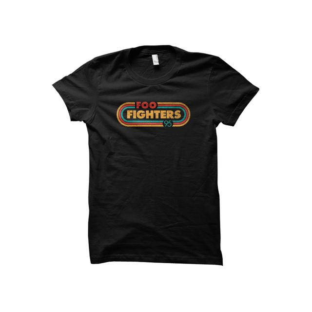 Foo Fighters Racer Relaxed Fit Women's Tee