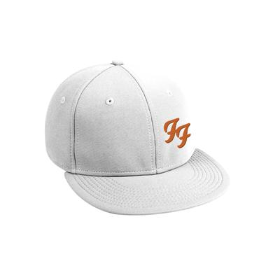 Foo Fighters Austin Snapback Hat