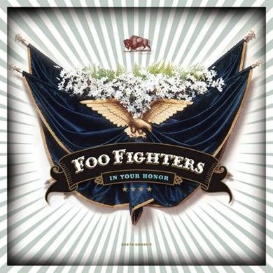 Foo Fighters In Your Honor Vinyl