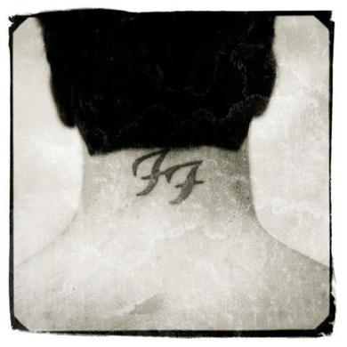 Foo Fighters There Is Nothing Left to Lose Vinyl