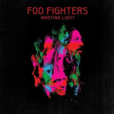 Foo Fighters Wasting Light Vinyl