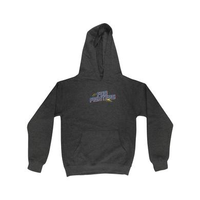 Foo Fighters UFO Youth Pullover Hoodie