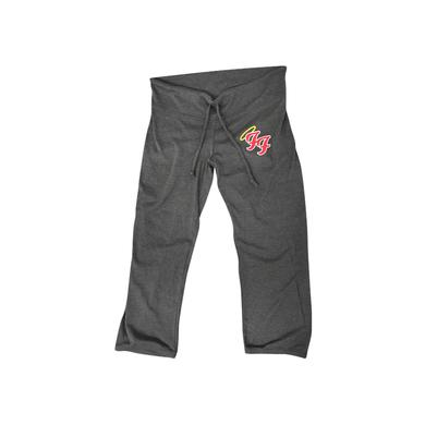 Foo Fighters Little Angels Capri Scrunch Pants