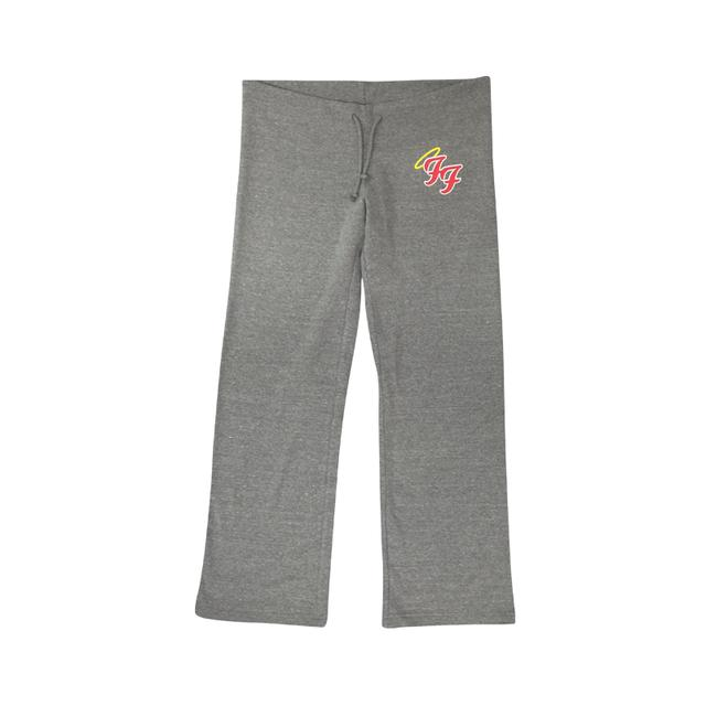 Foo Fighters Little Angels Straight Leg Sweatpants