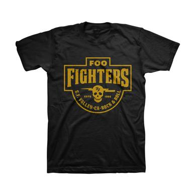 Foo Fighters Insignia Unisex Tee
