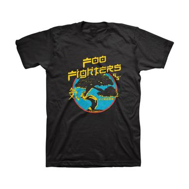 Foo Fighters Bonsai Unisex Tee