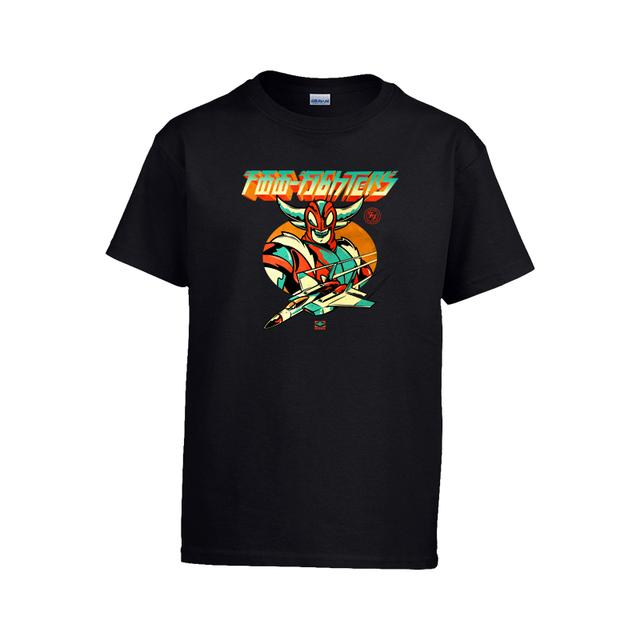 Foo Fighters Jet Youth Tee