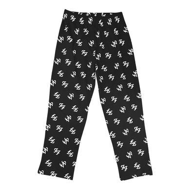 Foo Fighters Flannel Pants