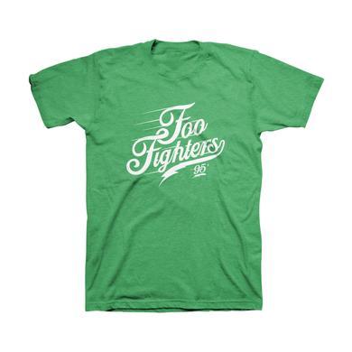 Foo Fighters Acceleration Unisex Tee