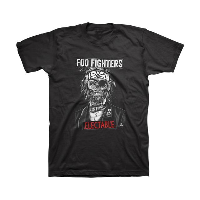 Foo Fighters Electable Unisex Tee