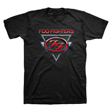 Foo Fighters Velocity Unisex Tee