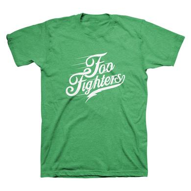 Foo Fighters Acceleration Unisex Tee