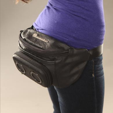 Insomniac Powered Speaker Fanny Pack