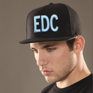 Insomniac EDC Massiv Hat Black/Teal