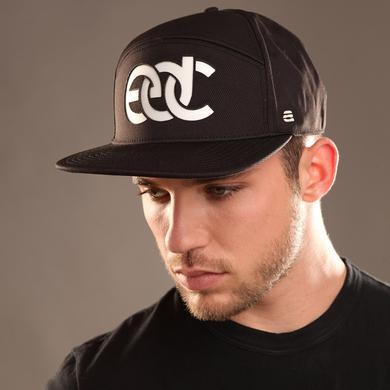 Insomniac EDC Light-Up Hat Black