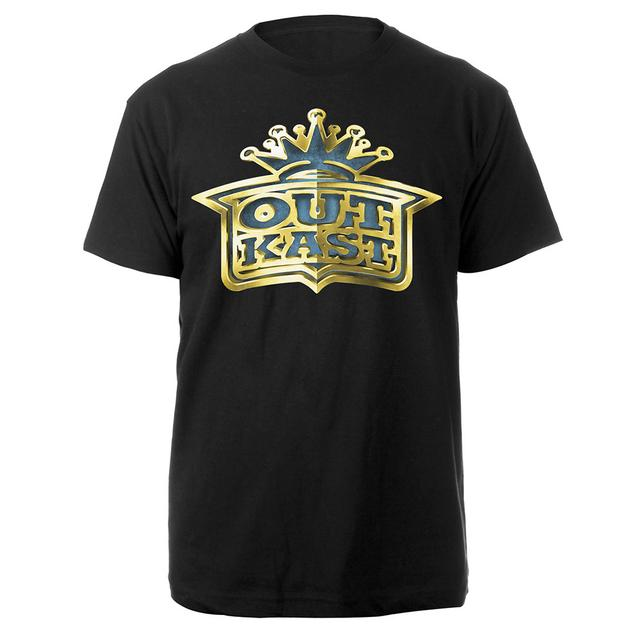 Outkast Logo Tee