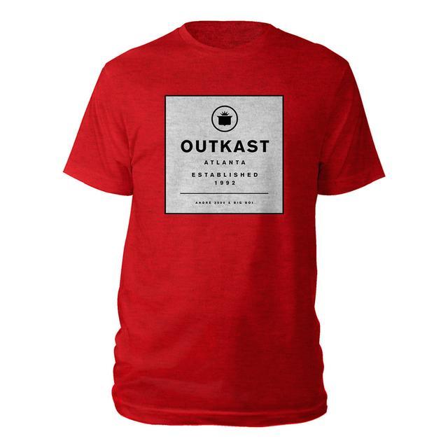 Outkast Est. '92 Tee