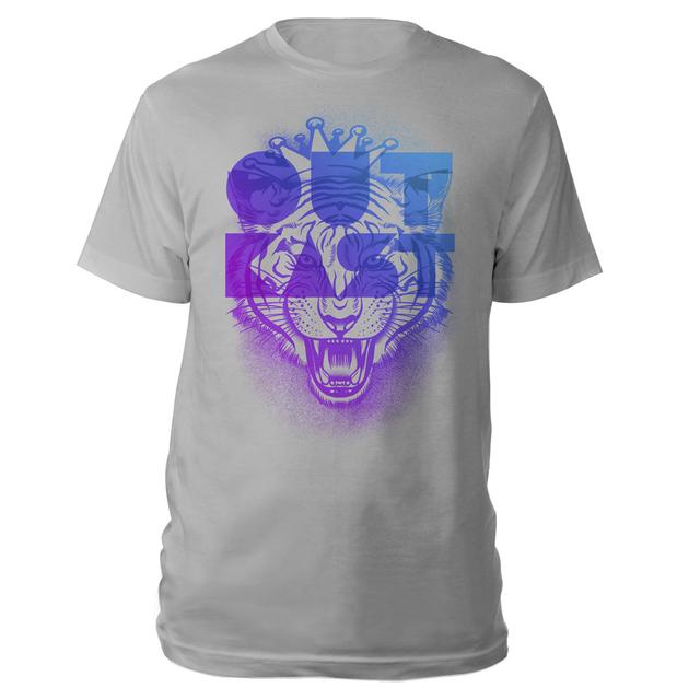 Outkast Crowned Tiger Tee